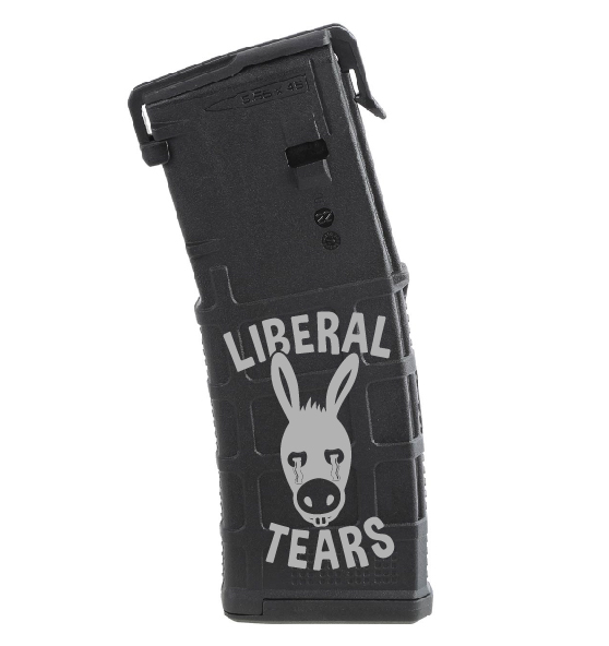 Liberal Tears - Donkey