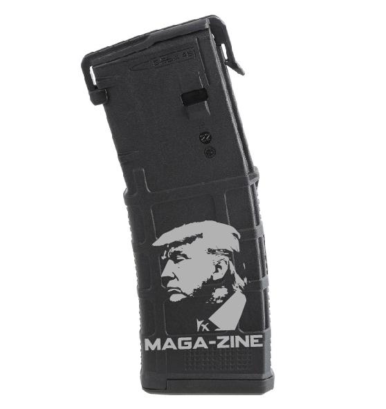 MAGA-Zine 2